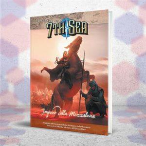 7th Sea - Impero della Mezzaluna