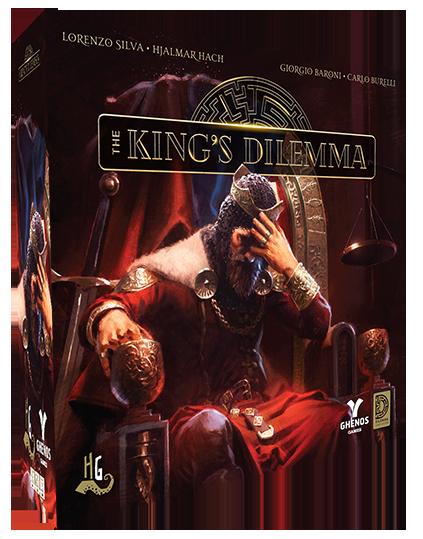 THE KING'S DILEMMA