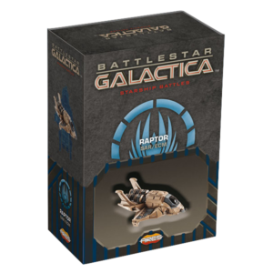 BattleStar Galactica - Raptor (SAR/ECM)