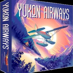 Yukon Airwais